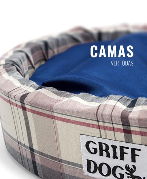 Camas Griff Dog